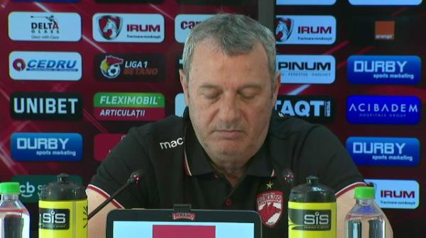 """Marius Sumudica, inapoi in Liga 1, dar nu la FCSB! Ce spune Mircea Rednic: """"Stiu ca vor schimba antrenorul"""""""