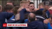 FABULOS! Echipa de studenti calificata in Europa League! Se poate duela cu FCSB in preliminarii