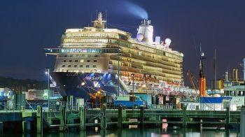 Santierul Naval Mangalia, cel mai mare din Europa, a dat lovitura pe continent. Ce vase se vor construi aici