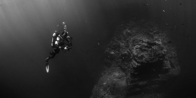 Descoperire incredibila in apropiere de Triunghiul Bermudelor! Ce-au gasit in adancuri