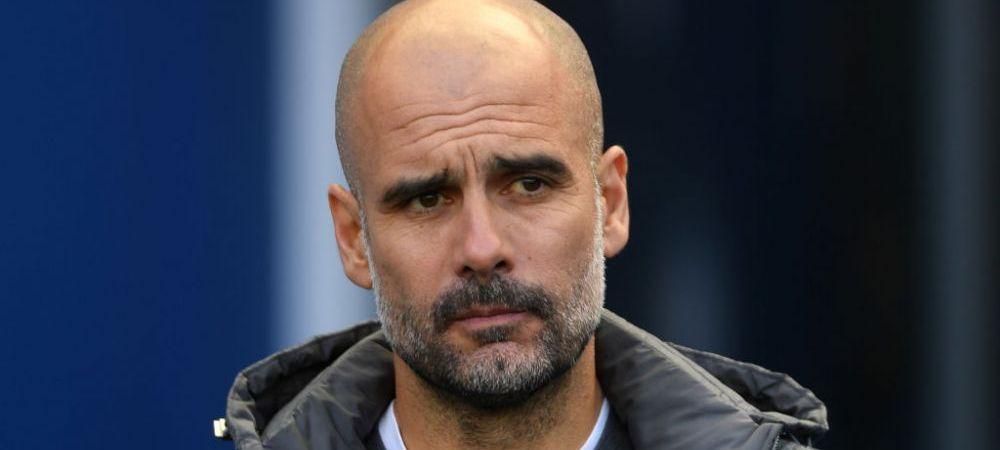 """""""A fost ziua decisiva, Guardiola va semna pe 4 ani!"""" Cutremur GLOBAL! Pep ar urma sa plece de la City! Cu cine spun italienii ca s-a inteles"""