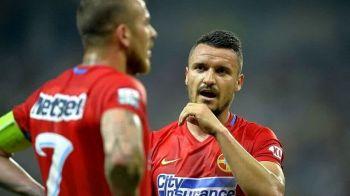 Ar fi lovitura anului la FCSB: Sumudica, Alibec si Budescu, la PACHET din vara!
