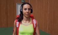 """""""Cel mai mare test al anului!"""" Buzarnescu vrea totul la Roland Garros: clipul motivational si mesajul transmis de jucatoare inainte de Grand Slam-ul de la Paris"""
