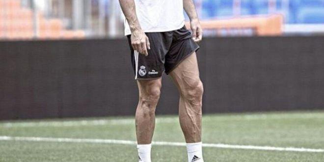 Are fizicul lui Cristiano Ronaldo, picioarele lui!  FCSB tocmai a renuntat la el dupa ce a marcat golul carierei!