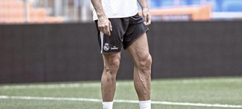 """""""Are fizicul lui Cristiano Ronaldo, picioarele lui!"""" FCSB tocmai a renuntat la el dupa ce a marcat golul carierei!"""