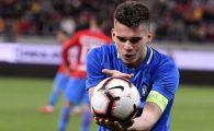 Ianis, spre Ajax! Anuntul facut de Gica Hagi despre transferul fiului sau si ratarea EURO U21