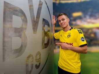 Hazard a ACCEPTAT oferta si a fost deja prezentat OFICIAL! Anunt de ultima ora: ce super lovitura a dat Dortmund
