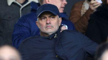 Jose Mourinho a decis! Portughezul a raspuns propunerii lui Ronaldo de a veni la Juventus