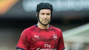 Apara poarta lui Arsenal in finala Europa League, pleaca la Chelsea imediat dupa! Situatie neobisnuita pentru Petr Cech