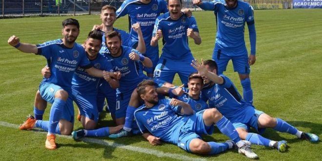 Comisia de Licentiere a dat raspunsul! Ce se intampla cu Clinceniul daca va obtine promovarea vineri seara, dupa meciul cu FC Arges!