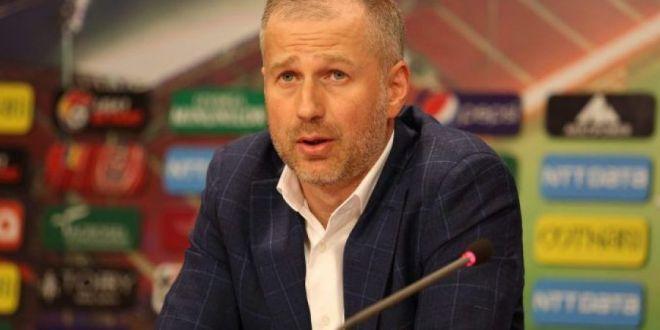 Edi Iordanescu, mesaj clar pentru Gigi Becali!  Eu nu am pretentii suplimentare  Ce i-a transmis patronului de la FCSB!