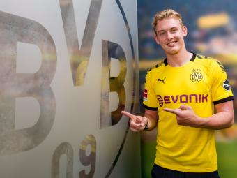 OFICIAL: Borussia Dortmund a cheltuit 80.000.000 euro in doua zile, pe 3 jucatori! O noua mutare bomba a nemtilor