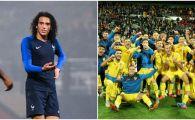 ROMANIA U21 LA EURO | Franta si-a anuntat lotul pentru turneul final: doi jucatori valoreaza mai mult decat toata echipa Romaniei la un loc! COMPARATIE