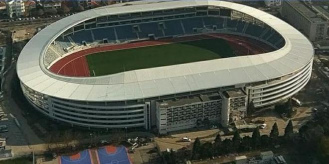 In ce oras se va juca SuperCupa Romaniei 2019! Anunt surpriza facut de Burleanu: le va propune CFR-ului si castigatoarei Cupei sa programeze meciul spre toamna