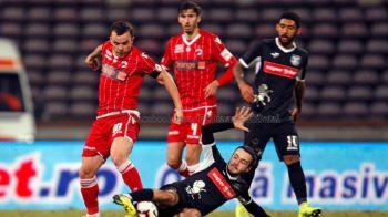 DINAMO 0-0 POLI IASI | Dinamo ramane pe primul loc in play-out! Poli Iasi obtine un punct salvator!