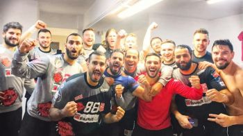 De neoprit! Dinamo, campioana a Romaniei la handbal masculin pentru a patra oara la rand! Dinamo 33-19 Dobrogea Sud Constanta