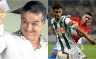 """Cu cine se bate FCSB pentru transferul lui Ivan! Prima oferta a lui Becali a fost refuzata de rusii de la Krasnodar! """"Daca isi doreste cu adevarat sa vina, se pot face eforturi"""""""