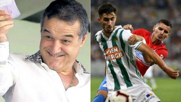 Cu cine se bate FCSB pentru transferul lui Ivan! Prima oferta a lui Becali a fost refuzata de rusii de la Krasnodar!  Daca isi doreste cu adevarat sa vina, se pot face eforturi
