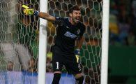 """Cosmin Contra, dezvaluiri neasteptate despre Florin Nita! """"Are o situatie grea la Sparta Praga!"""" Ce se intampla cu fostul portar de la FCSB!"""
