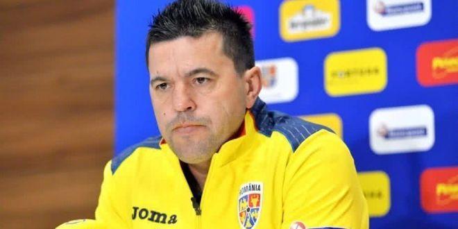Cosmin Contra, mai motivat ca niciodata!  Mergem la razboi! Sa fie 11 razboinici  Ce spune inainte de meciurile cu Malta si Norvegia!