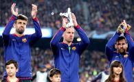 """Barcelona, anunt ingrijorator pentru fani! """"A contribuit la triumful din acest sezon"""" Ce jucator rateaza finala Cupei Spaniei!"""