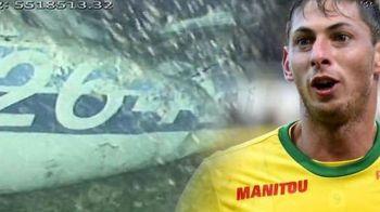 "Detalii INCREDIBILE ies la iveala in cazul lui Emiliano Sala! Fotbalistul nu voia sa plece la Cardiff! ""Nimeni nu se gandeste la mine"" Mesajul trimis inainte de tragedie!"