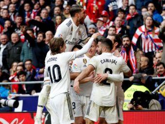 Real Madrid a mai obtinut semnatura unui jucator important! Dupa Kroos si Nacho, Zidane a mai convins un fotbalist sa ramana pe Santiago Bernabeu!