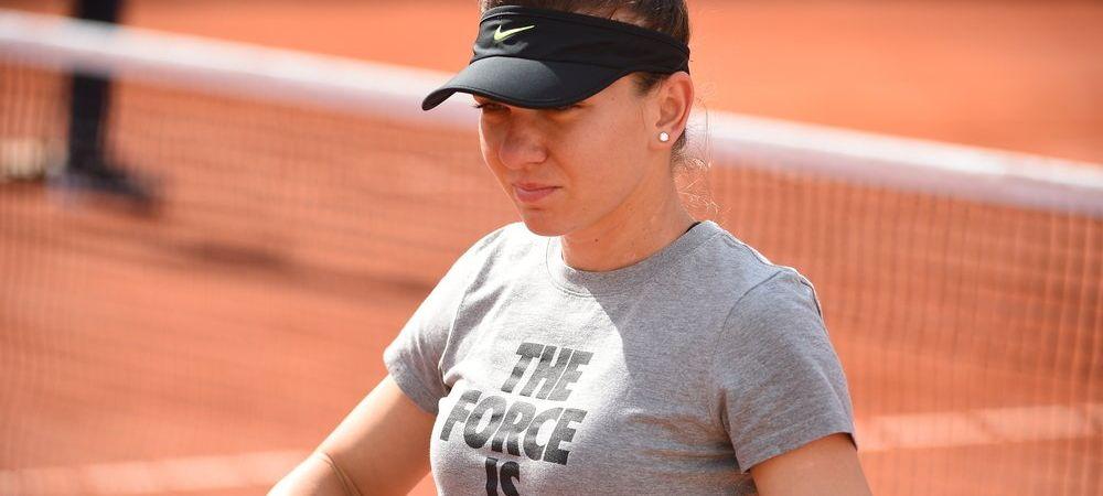 ROLAND GARROS 2019   Inca un specialist important o anunta pe Halep FAVORITA la Roland Garros!!!