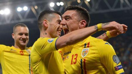MITRITA SI MANEA, OUT! STANCIU, NISTOR si GROZAV in lotul pentru Norvegia si Malta! Contra a anuntat lotul FINAL al Romaniei!