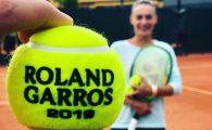 Ana Bogdan, eliminata din calificarile Roland Garros 2019! Ce reprezentante mai are Romania in concurs