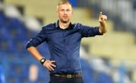 """""""Daca pleaca Edi Iordanescu, eu ma las de fotbal! E singurul om in care am investit sentimente"""""""