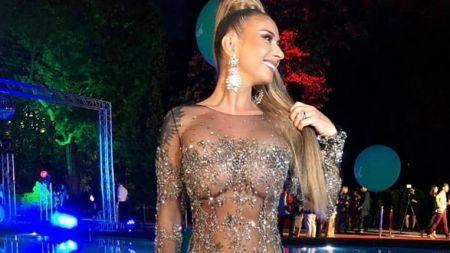 Regimul draconic cu care Anamaria Prodan a slabit 15 kilograme! Aparitie  bomba  la petrecerea vedetelor:  Ma apropii de 50! Copiii cresc si trebuie sa fie mandri de mine