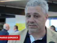"""Pentru mine, Rapidul a murit"". Cum i-a raspuns Pancu lui Sumudica dupa declaratia soc a fostului idol din Giulesti"