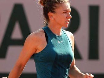 SIMONA HALEP, ROLAND GARROS | Halep, moment fabulos dupa ce si-a aflat traseul la Roland Garros:  Cea mai buna fotografie a mea!