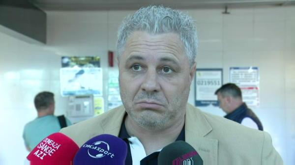 """Marius Sumudica REFUZA FCSB si ii transmite lui Becali: """"Ai nevoie de un EDItorialist care scrie compuneri frumoase!"""" Mesaj pentru fanii ros-albastrilor"""