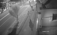 Crima filmata in Galati. Tatal a 2 copii a fost zdrobit cu batele si injunghiat in inima