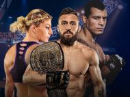 LIVE VIDEO MMA Professional Fighters League Siler vs Rabadanov