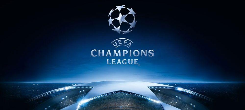 UEFA Champions League se schimba din sezonul urmator! OPT MODIFICARI uriase: portarii si antrenorii, principalii vizati! Cate rezerve pot fi trecute pe foaie