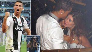 Cristiano Ronaldo s-a ASCUNS ca sa scape de acuzatiile de viol. Dezvaluiri INCREDIBILE: portughezul, vanat de americani!