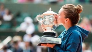 ROLAND GARROS 2019   WTA a analizat traseul Simonei Halep la Roland Garros! Cum ar putea fi eliminata romanca in sferturi