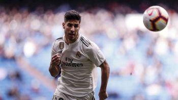 Prima oferta primta de Real pentru MAGICIANUL de pe banca! Raspunsul lui Zidane cand a aflat ca Tottenham il vrea pe Asensio