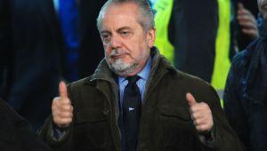 Napoli, oferta de 900 de milioane €! Ce raspuns a dat De Laurentiis