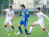 Cade transferul pe care il visa Dinamo? Anuntul sefului de la Botosani despre viitorul lui Fabbrini. Unde ar putea ajunge