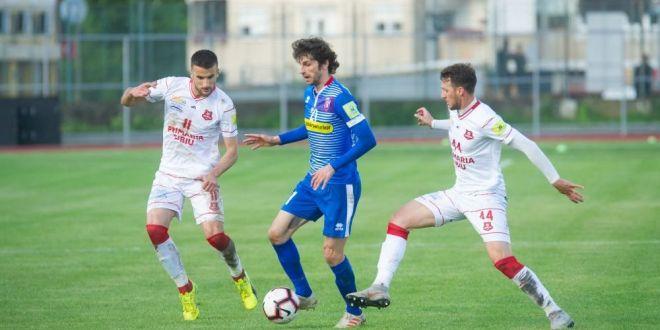 Cade transferul pe care il visa Dinamo? Anuntul sefului de la Botosani despre viitorul lui Fabbrini