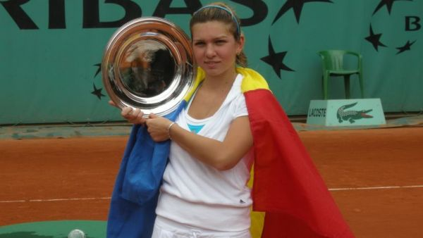 Simona Halep, in relatii reci cu omul care a ajutat-o sa faca pasul cel mare in tenis:  A castigat Roland Garros apoi nu a mai urmat nimic