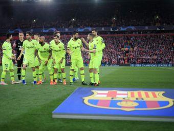 Barcelona - Valencia, Finala Copa del Rey   Ultimul meci la Barca pentru NOUA jucatori! Numele de care catalanii se vor desparti in aceasta vara