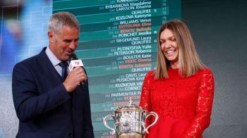 """Simona Halep, Roland Garros 2019   Simona a vorbit despre favoritele la titlu la Paris! """"Ele au o sansa mare"""" Ce o face pe romanca sa simta o presiune in plus la editia din acest an"""