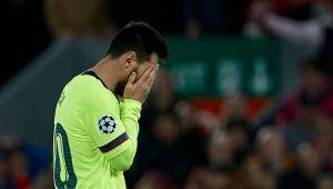 """Messi, primele declaratii dupa esecul istoric cu Liverpool! """"Imi amintesc ca am trait un cosmar"""" Starul Barcei a explicat ce s-a intamplat pe Anfield"""