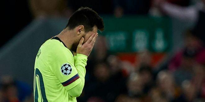 Messi, primele declaratii dupa esecul istoric cu Liverpool!  Imi amintesc ca am trait un cosmar  Starul Barcei a explicat ce s-a intamplat pe Anfield