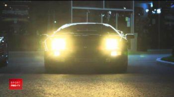 """Tiriac a deschis portile muzeului sau cu 300 de masini de lux: """"Am castigat tot anul 5000 de dolari si 4950 i-am dat pe un Mercedes!"""""""